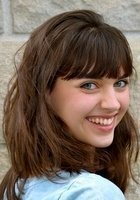 A photo of Jillian, a tutor from New York University