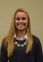 A photo of Marielle, a tutor from John Carroll University