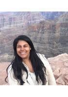 A photo of Sthefani, a tutor from Valencia College