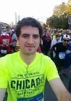 A photo of Stuart, a tutor from University of Missouri-Columbia