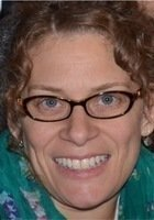 A photo of Susan, a tutor from SUNY at Binghamton