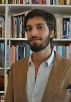 A photo of Ivan, a tutor from The University of Texas at Austin