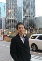 A photo of Thomas, a tutor from Johns Hopkins University
