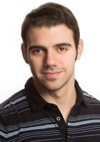 A photo of Jason, a tutor from Vassar College
