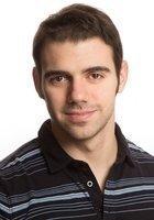 A photo of Jason, a tutor from Vassar College