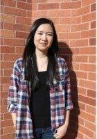 A photo of Tiannan, a tutor from University of Pennsylvania