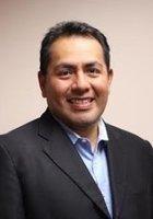 A photo of Omar, a tutor from Universidad de las Americas