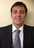 A photo of Joshua, a tutor from University of Oklahoma Norman Campus