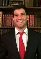 A photo of Samuel, a tutor from University of Michigan