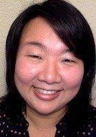 A photo of Melissa, a tutor from University of California-Berkeley