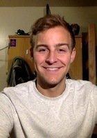 A photo of Rex, a tutor from University of Cincinnati-Main Campus