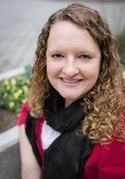 A photo of Nichole, a tutor from Clarke University