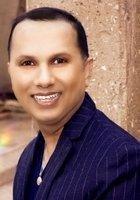 A photo of Rajnish, a tutor from St Xaviers College Mumbai India University of Mumbai