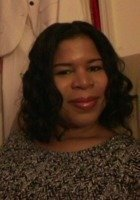 A photo of Ursula, a tutor from Wright State University