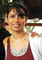 A photo of Pallavi, a tutor from CSJM University