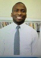 A photo of Edins, a tutor from University of Massachusetts Amherst