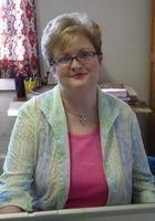 A photo of Annette, a tutor from Lipscomb University
