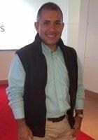 A photo of Mauricio, a tutor from Universidad De La Salle Bogot-Colombia
