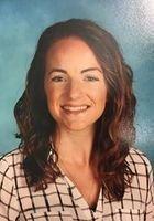 A photo of Annamarie, a tutor from Saint Joseph's University