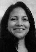 A photo of Paola, a tutor from Universidad Externado de Colombia