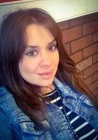 A photo of Gabriela, a tutor from Universidad Internacional Sek
