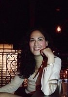 A photo of Dora, a tutor from Universidad Iberoamrica