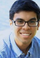 A photo of Omkar, a tutor from Rutgers University-New Brunswick
