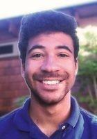 A photo of Zealand, a tutor from Eastern Washington University