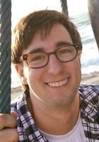 A photo of Evan, a tutor from Northwestern University
