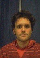 A photo of Erez, a tutor from University of Colorado Boulder