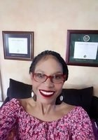A photo of Sophelia, a tutor from College of Biblical Studies-Houston