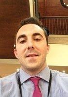 A photo of Michael, a tutor from Saint Josephs University