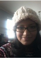 A photo of Claudia, a tutor from Union County College
