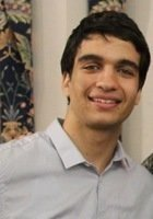 A photo of Mustafa, a tutor from Saint Louis University-Main Campus