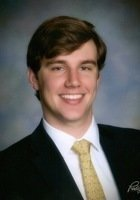 A photo of Dan, a tutor from College of William and Mary