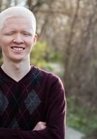 A photo of Matthew, a tutor from University of Nebraska at Omaha