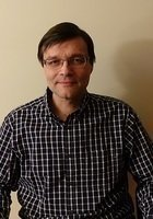 A photo of Konstantin, a tutor from Rhode Island College