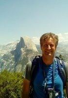 A photo of Klaas Jan, a tutor from University of Groningen