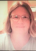 A photo of Cindy, a tutor from Northwest Missouri State University