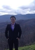 A photo of Trung, a tutor from University of St Thomas