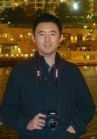 A photo of Robin, a tutor from University of California-Los Angeles