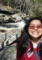 A photo of Sabrina, a tutor from University of Connecticut