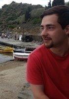 A photo of Benjamin, a tutor from Valparaiso University
