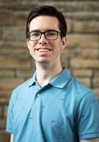 A photo of Timothy, a tutor from University of Pittsburgh