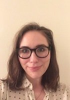 A photo of Sara, a tutor from University of Oxford Queens