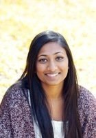 A photo of Pooja, a tutor from University of Pittsburgh-Pittsburgh Campus