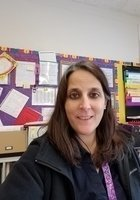 A photo of Teri, a tutor from Niagara University