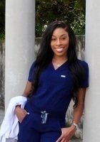 A photo of Chante, a tutor from University of Miami