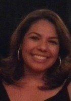 A photo of Yadira, a tutor from Arizona State University