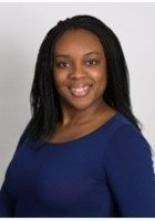 A photo of Jessicca, a tutor from Marian Health Careers Center